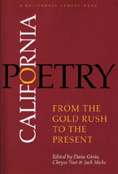 Dana Gioia California Poetry