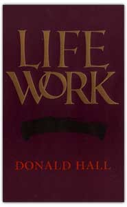 Donald Hall Life Work