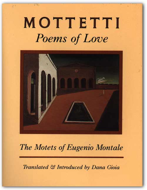 Mottetti: Poems of Love