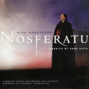 Nosferatu recording