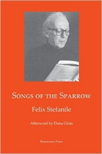 Song of the Sparrow Felix Stephanile