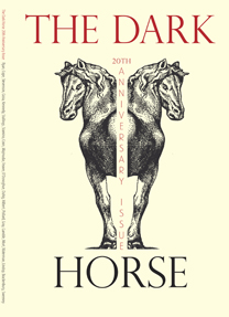 The Dark Horse 20th Anniversary Issue