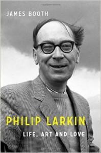 Philip Larkin by James Booth