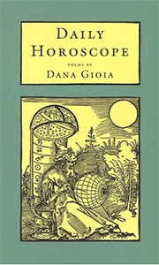 Cover of Daily Horoscope: Poems by Dana Gioia