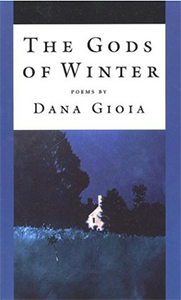 Cover of Gods of Winter: Poems by Dana Gioia