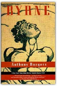 Byrne by Anthony Burgess