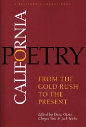 Dana Gioia California Poetry