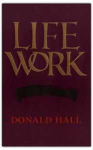 Donald Hall Life Work