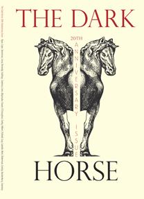 The Dark Horse 20th Anniversary Issue