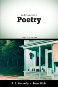 Dana Gioia Introduction to Poetry