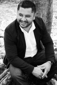 Gustavo Solorzano-Alfaro